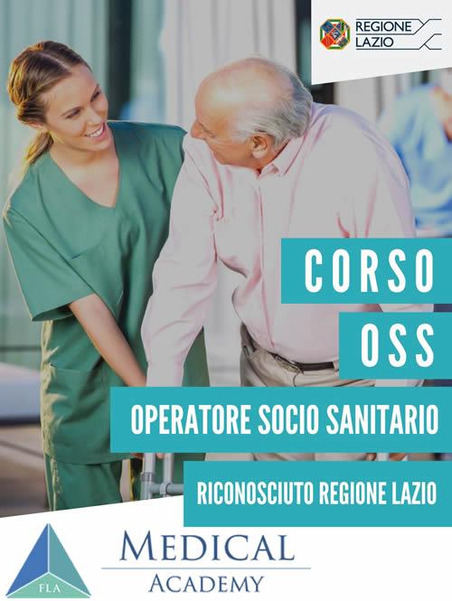 CORSO O.S.S.